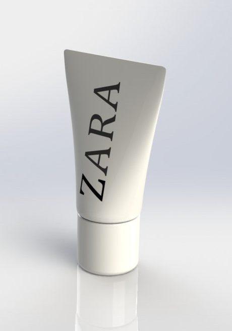 Zara flexibele verpakking